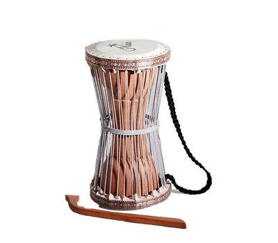 Африканский говорящий барабан Yuka ATD7-14 фото 1 | Интернет-магазин Bangbang