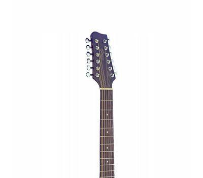 Акустическая 12-струнная гитара Stagg SA40D/12-N фото 2 | Интернет-магазин Bangbang