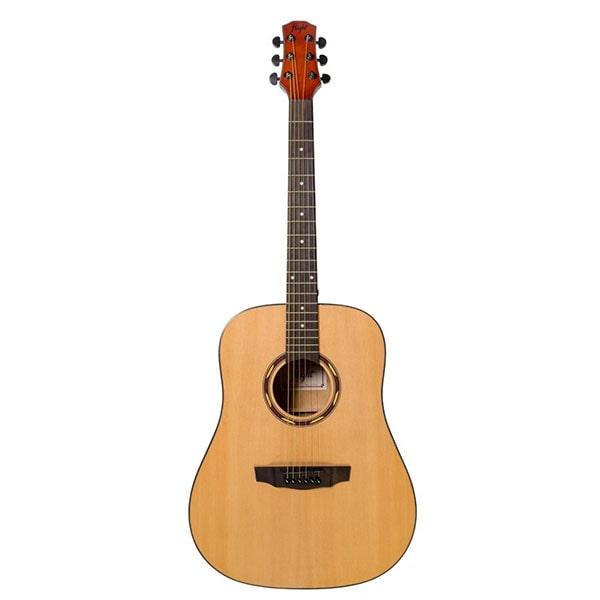 Акустическая гитара Flight D-130 NA фото 1 | Интернет-магазин Bangbang