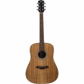 Акустическая гитара Flight D-175 AC фото 1 | Интернет-магазин Bangbang