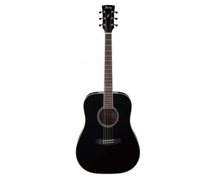 Акустическая гитара Ibanez PF15 BK фото 1 | Интернет-магазин Bangbang