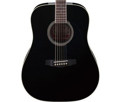 Акустическая гитара Ibanez PF15 BK фото 2 | Интернет-магазин Bangbang