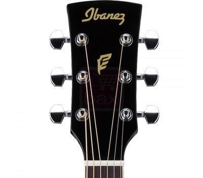 Акустическая гитара Ibanez PF15 BK фото 4 | Интернет-магазин Bangbang