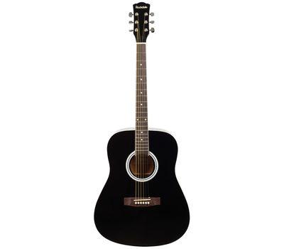 Акустическая гитара ROCKDALE AURORA 120-BK фото 1 | Интернет-магазин Bangbang