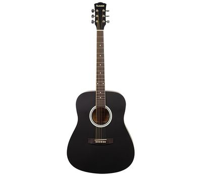 Акустическая гитара ROCKDALE AURORA 120-BK-S фото 1 | Интернет-магазин Bangbang