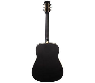 Акустическая гитара ROCKDALE AURORA 120-BK-S фото 2 | Интернет-магазин Bangbang