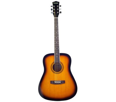 Акустическая гитара ROCKDALE AURORA 120-SB фото 1 | Интернет-магазин Bangbang