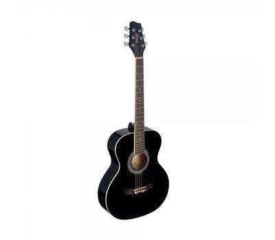 Акустическая гитара Stagg SA20A BLK TRAVEL фото 1 | Интернет-магазин Bangbang