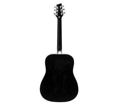 Акустическая гитара Stagg SA20D BLK фото 2 | Интернет-магазин Bangbang
