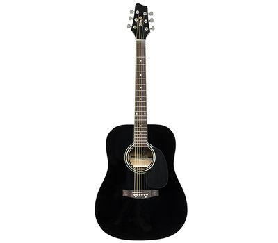 Акустическая гитара Stagg SA20D BLK фото 5 | Интернет-магазин Bangbang