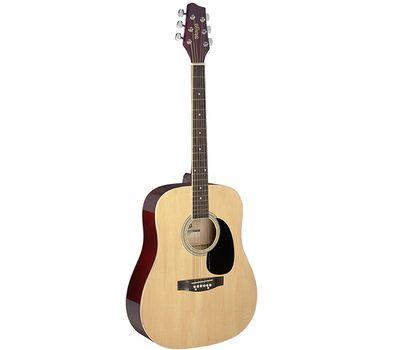 Акустическая гитара Stagg SA20D NAT фото 1 | Интернет-магазин Bangbang