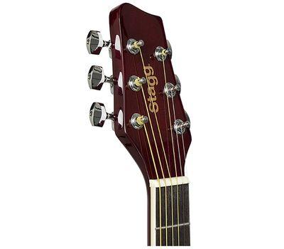 Акустическая гитара Stagg SA20D NAT фото 3 | Интернет-магазин Bangbang