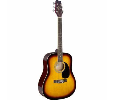 Акустическая гитара Stagg SA20D SNB фото 1 | Интернет-магазин Bangbang