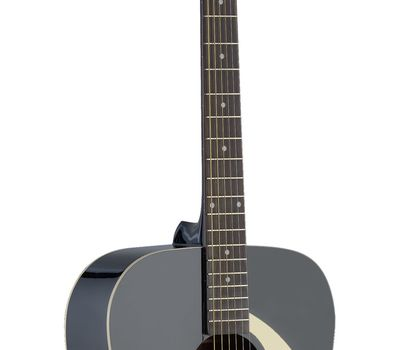 Акустическая гитара Stagg SA30D BK фото 3 | Интернет-магазин Bangbang