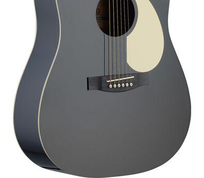 Акустическая гитара Stagg SA30D BK фото 4 | Интернет-магазин Bangbang