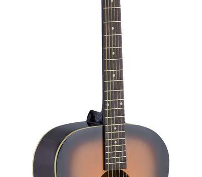 Акустическая гитара Stagg SA30D-BS фото 3   Интернет-магазин Bangbang