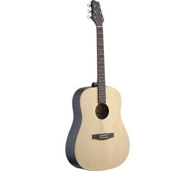 Акустическая гитара Stagg SA30D-N фото 1 | Интернет-магазин Bangbang