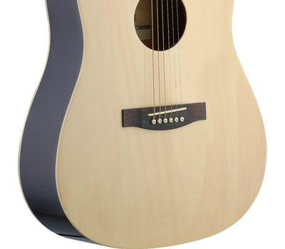 Акустическая гитара Stagg SA30D-N фото 4 | Интернет-магазин Bangbang