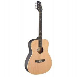 Акустическая гитара Stagg SA35 A-N фото 1   Интернет-магазин Bangbang