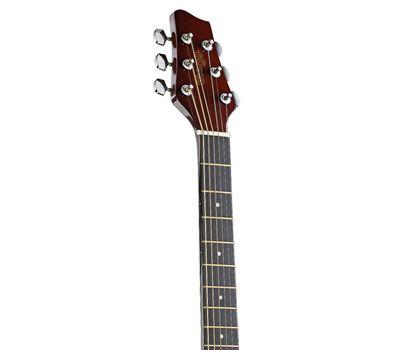 Акустическая гитара Stagg SW201CS фото 2 | Интернет-магазин Bangbang