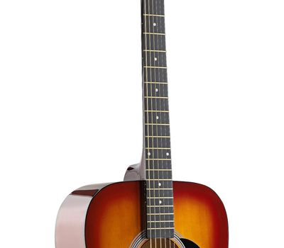 Акустическая гитара Stagg SW201CS фото 3 | Интернет-магазин Bangbang