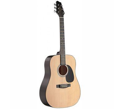Акустическая гитара Stagg SW201N фото 1 | Интернет-магазин Bangbang