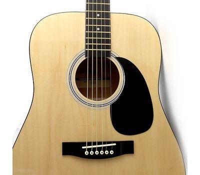 Акустическая гитара Stagg SW201N фото 2 | Интернет-магазин Bangbang