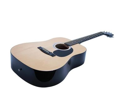 Акустическая гитара Stagg SW201N фото 3 | Интернет-магазин Bangbang