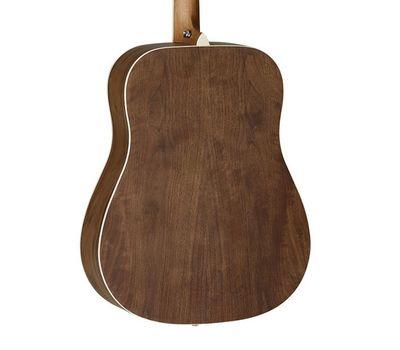Акустическая гитара Tanglewood DBT-D-BW фото 4 | Интернет-магазин Bangbang