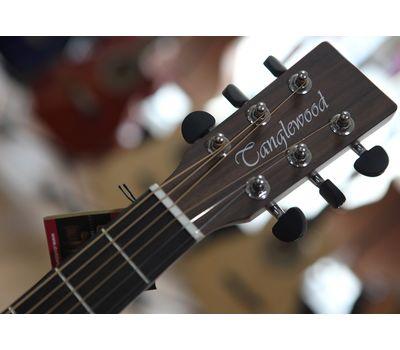 Акустическая гитара Tanglewood Java TWJ J1 фото 4 | Интернет-магазин Bangbang