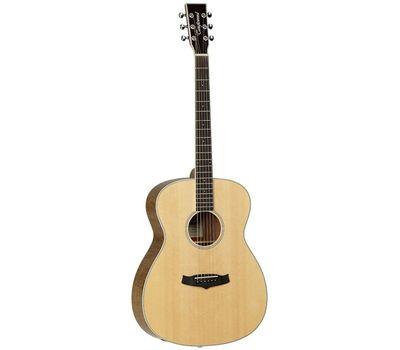 Акустическая гитара Tanglewood TFA-FM фото 1 | Интернет-магазин Bangbang