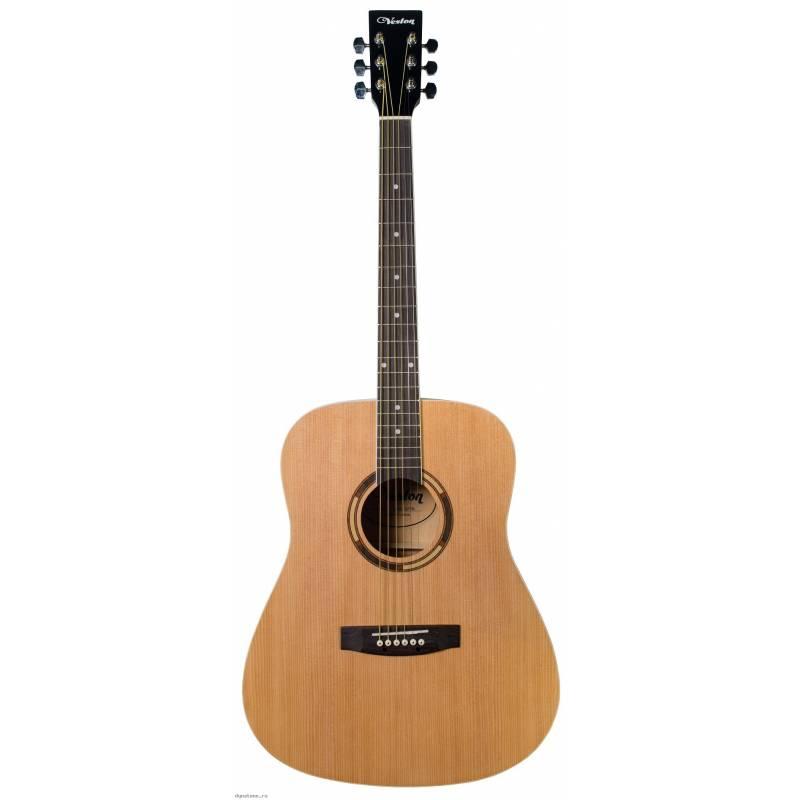 Акустическая гитара Veston D-40 SP/N фото 1 | Интернет-магазин Bangbang