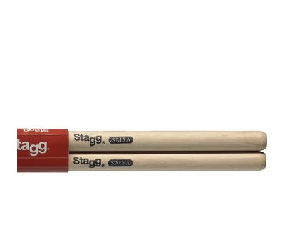 Барабанные палочки Stagg SM5A фото 3 | Интернет-магазин Bangbang