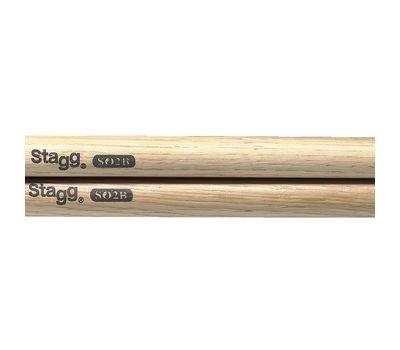 Барабанные палочки Stagg SO2B фото 4 | Интернет-магазин Bangbang