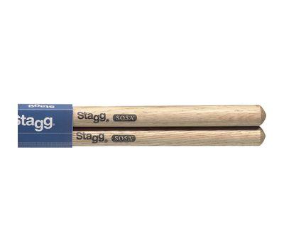 Барабанные палочки Stagg SO5A фото 2 | Интернет-магазин Bangbang