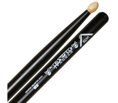 Барабанные палочки Vater Eternal Black 5A фото 2 | Интернет-магазин Bangbang