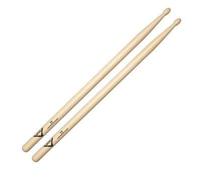 Барабанные палочки Vater VH2BW фото 1 | Интернет-магазин Bangbang