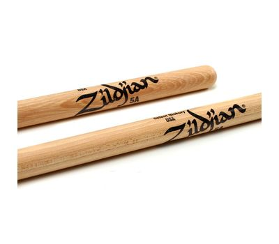 Барабанные палочки Zildjian S5AWN фото 2 | Интернет-магазин Bangbang