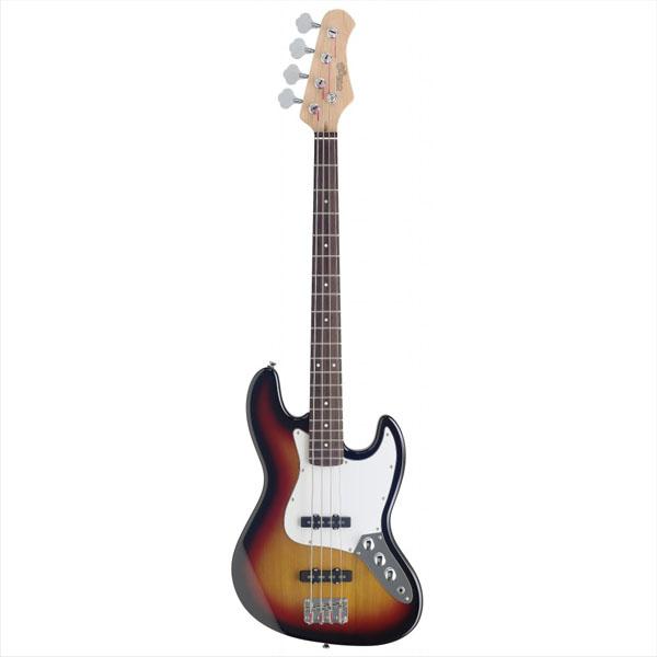 Бас-гитара Stagg B300-SB фото 1 | Интернет-магазин Bangbang
