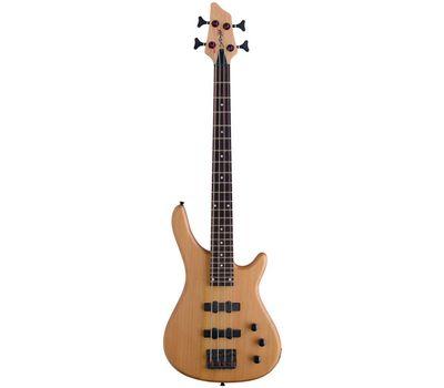Бас-гитара Stagg BC300 A/N фото 1 | Интернет-магазин Bangbang