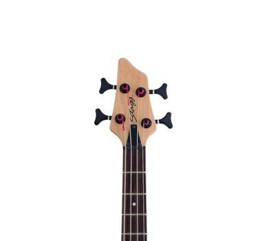 Бас-гитара Stagg BC300 A/N фото 2 | Интернет-магазин Bangbang