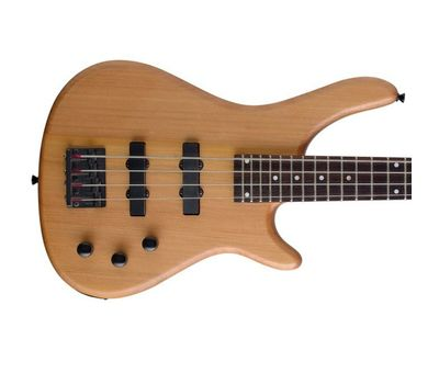 Бас-гитара Stagg BC300 A/N фото 3 | Интернет-магазин Bangbang