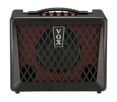 Басовый комбоусилитель VOX-50BA фото 1 | Интернет-магазин Bangbang
