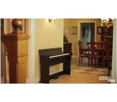 Цифровое пианино KORG LP-380 BK фото 5 | Интернет-магазин Bangbang
