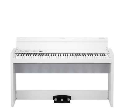 Цифровое пианино KORG LP-380 WH фото 1 | Интернет-магазин Bangbang