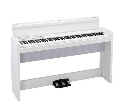 Цифровое пианино KORG LP-380 WH фото 2 | Интернет-магазин Bangbang