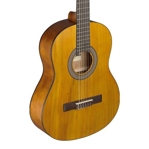 Детская классическая гитара Stagg C430 размер 3/4 фото 3 | Интернет-магазин Bangbang