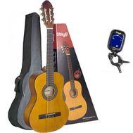 Детский гитарный комплект Stagg C410 Pack 2 размер 1/2, фото 1
