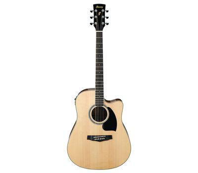 Электро-акустическая гитара Ibanez PF15ECE фото 1 | Интернет-магазин Bangbang