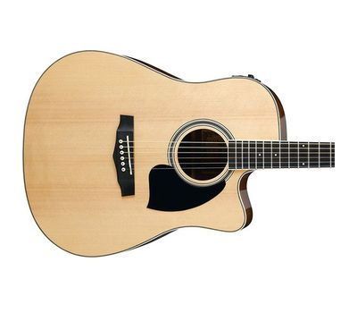 Электро-акустическая гитара Ibanez PF15ECE фото 2 | Интернет-магазин Bangbang